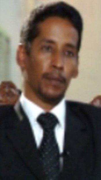 المرحوم الرئيس محمد ولد أحمد باب ولد دي