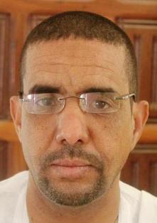 الكاتب الصحفي المتميز /  محمد احمد العاقل