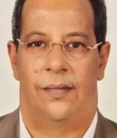 """مستشار الرئيس أحمد ولد اباه الملقب """" أحميده  """""""