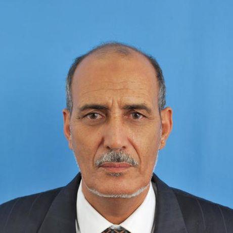 الشاعر : محمد عالى ولد أكيبد