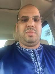 السجين سيدي محمد ولد هيداله