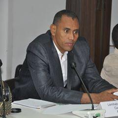 الأستاذ المهندس لمهابه عبد الله بلال
