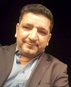 رجل الأعمال السوري النّصاب المحتال / عاهد الزهراوي الملقب ؛ ابو صافي ؛