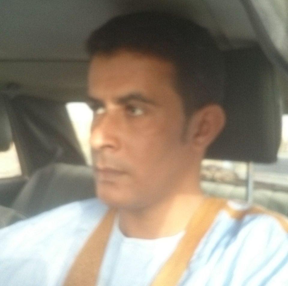 الخليفة ولد حمو / كاتب ضبط بالجنوبية