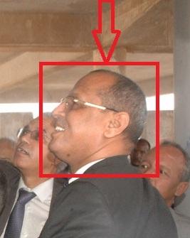 مدير سوق السمك / محمد ولد أحمد محمود ولد اسويد أحمد