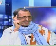 معالى الوزير محمد فال ولد بلال