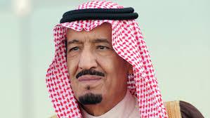 خادم الحرمين الشريفين الملك المفدى سلمان بن عبدالعزيز ـ حفظه الله و رعاه ـ