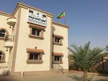 مبانى القنصلية الموريتانية بجدة