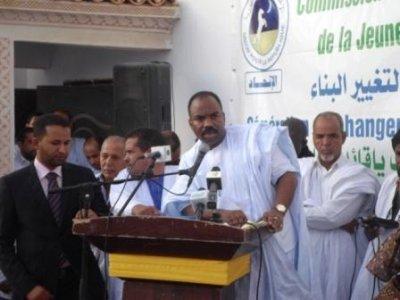 محمد فال ولد يوسف