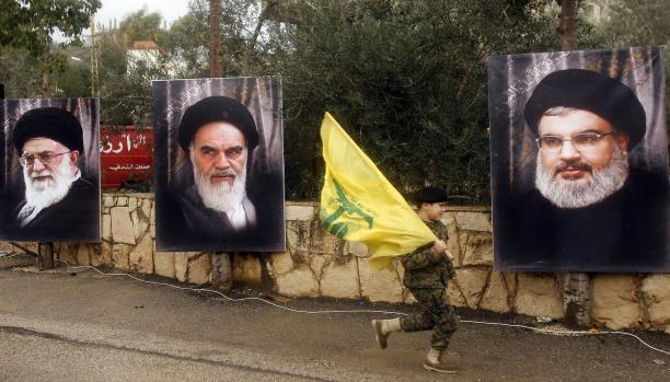 نصر الله كرّر التصريحات الإيرانية (Getty)
