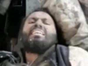 """""""أبو حفص"""" الموريتاني / القيادي في مجلس شورى مجاهدي درنة وضواحيها"""