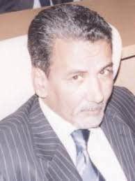 البروفسور احمد سالم ولد ببوط الي رحمة الله. ـ رحمة الله تعالى ـ