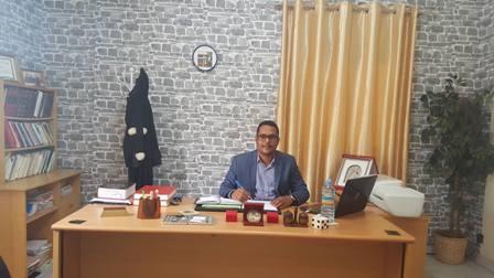 """المحامي محمد المامي مولاي اعل / عضو هيئة الدفاع عن الرئيس السابق """" عزيز """""""