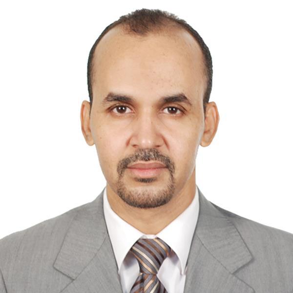 فضيلة القاضي / عمر السالك