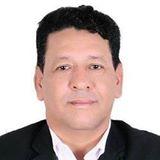 الكاتب و الشاعر العميد / المختار السالم أحمد سالم