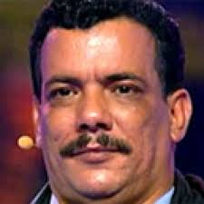 الشاعر عبدالله ولد بونه