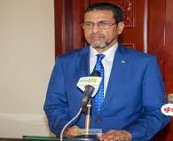 د/ نذير ولد حامد ـــــــــــــ  وزير الصحة الموريتاني