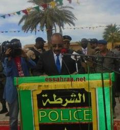 الوزير المسؤول عن أمن الناس مُتشاغل بهمه الخاص وخوض غمار السياسية