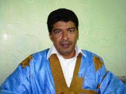 سيدي محمد ولد محم رئيس حزب الإتحاد من أجل الجمهورية