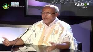 العميد : محمد فال ولد عمير
