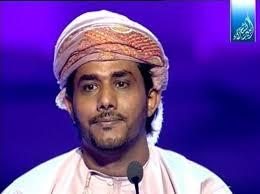 الشاعر العماني  المشهور / محمد قرطاس