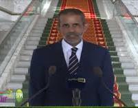 المهندس اسماعيل ولد بده ولد الشيخ سيديا / الوزير الأول الموريتاني