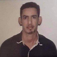 الشاب الناجي القابع بسجن بازا كونكو بجمهورية آنكولا