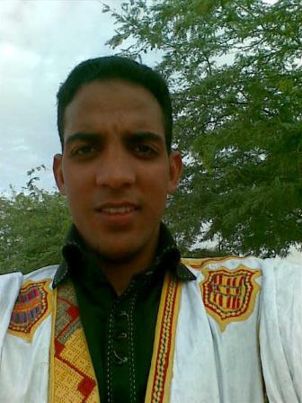 المدون المعروف  / اسحاق الفاروق