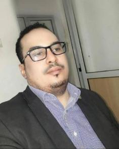الحسن ولد موسى ولد الشيخ سيديا / المرشح لرئاسيات 2019