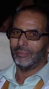 فضيلة القاضي أحمد بن الدين بن اباه بن النُّونُّ ـ رحمه الله تعالى ـ