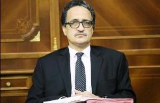 السفير السابق / إسلكو ولد بويهاه