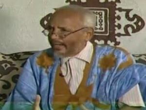 الكاتب و الشاعر الإداري محمد فال ولد عبد اللطيف