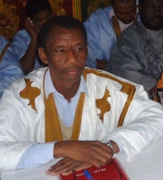 مدير الوكالة الموريتانية للأنباء