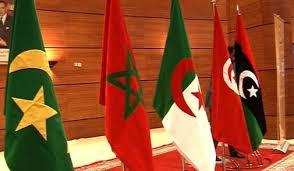 اتحاد المغرب العربي