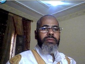 أحمد ولد السالم