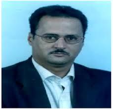 السيد محمد سالم ولد الداه / نقيب الصحفيين الموريتانيين