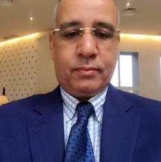 السيد محمد ولد اتجاني / الإطار بمحكمة الحسابات