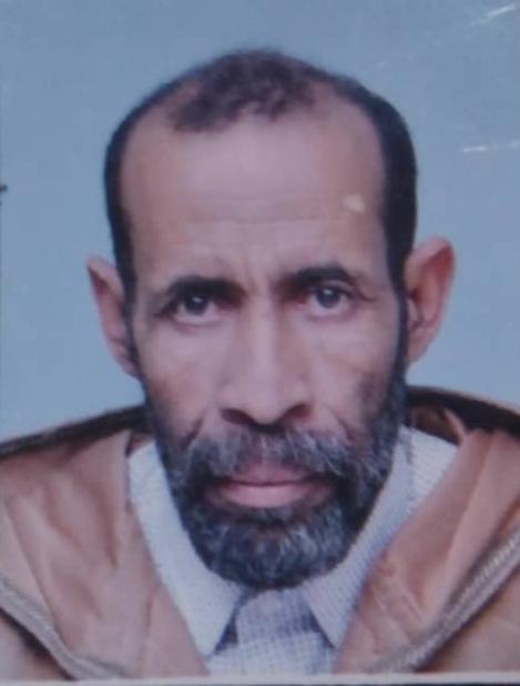 الشاعر / محمد ولد أبو الملقب الأمير