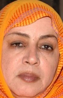 السفيرة  عيشة بنت امحيحم