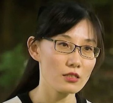 الدكتورة  لي مينغ يان / عالمة الفيروسات صينية