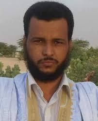 السيد الداه ولد الطالب اعمر / وزير التوجيه الإسلامى و التعليم الاصلى