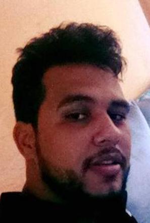 ضابط الصف محمد ولد محمد امبارك