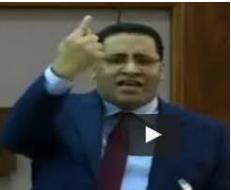 المتهم / المختار ولد اجـــــــــــاي