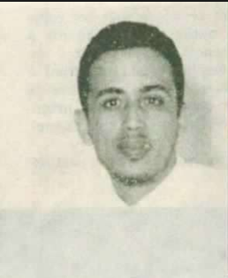الشيخ سليمان ولد باب ولد سيدي محمد ولد الشيخ سيديا