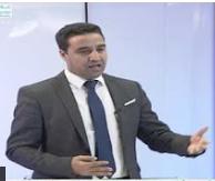 وكيل الجمهورية لدى محكمة ولاية انواكشوط الغربية القاضى المحترم / الخليل ولد أحمد