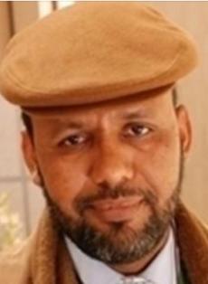 اسحاق الكنتي / الأمين العام المساعد للحكومة