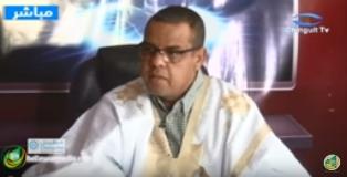 الأستاذ الدكتور محمد ولد عبيد / محامى لدى المحاكم الموريتانية