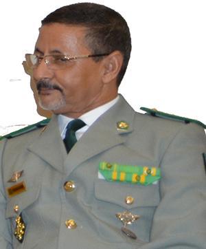 الفريق  البرور/  القائد المساعدا للاركان العامة للجيوش.