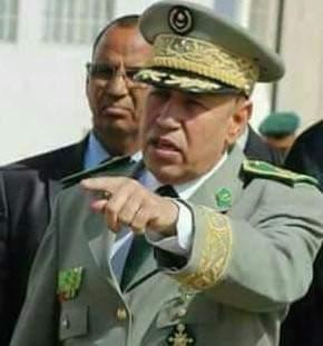 وزير الدفاع الموريتاني الفريق محمد ولد الغزواني