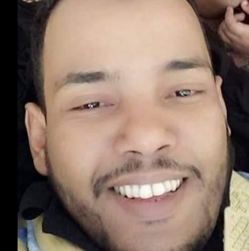 الشاب / محمدعلي ولد عبدالعزيز